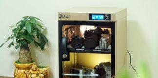 Ngắm trọn bộ tủ chống ẩm Niakatei diện mạo mới cho không gian làm việc của bạn
