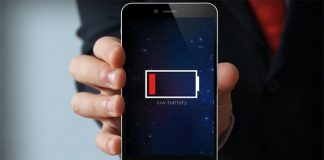 Đọ pin smartphone cao cấp