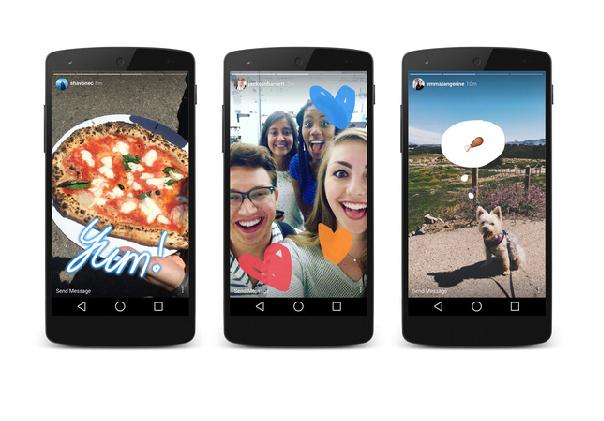 Instagram ra mắt tính năng mới có giới hạn thời gian sử dụng