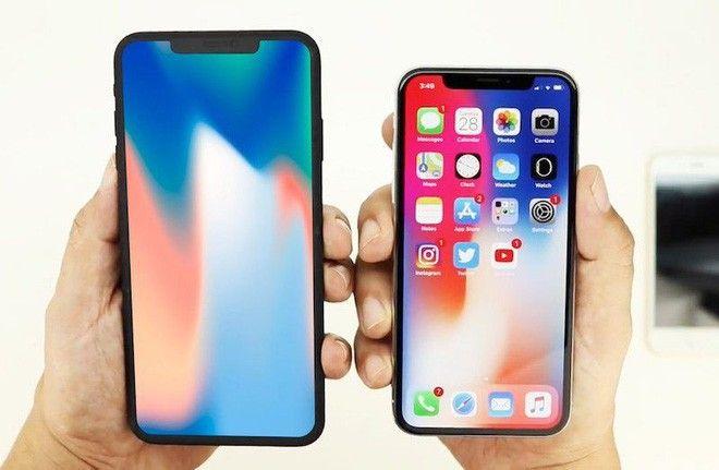 Apple sắp công bố iPhone thế hệ mới vào tháng 9