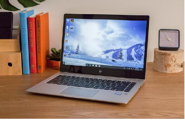 Đánh giá laptop HP Elitebook 1040 G4