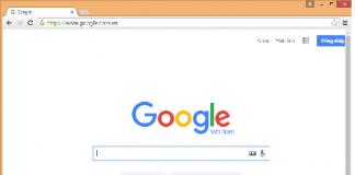 Mẹo làm mới trình duyệt chorme và google