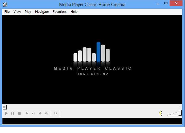 Phần mềm tải phim Windows Media Player