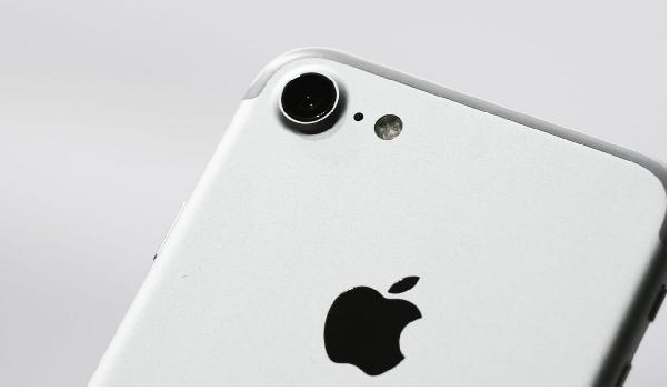Phiên bản iphone màu trắng sắp lộ diện
