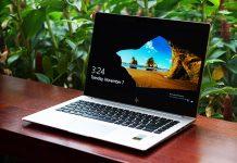 Đánh giá máy tính HP Elitebook 1040 G4