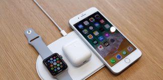 Apple ra mắt bộ sạc không dây Airpower