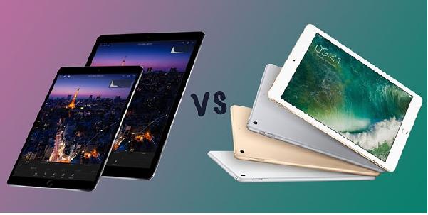 Cấu hình và hệ điều hành của Samsung Galaxy Tab S4 và Apple iPad Pro