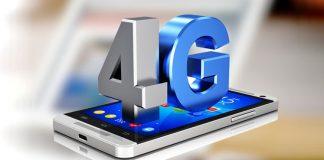 Cấp phép khai thác băng tần, triển khai mạng 4G