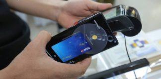 Samsung pay ra mắt tính năng mới