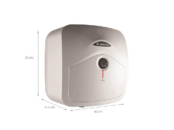 Bình nước nóng cao cấp tạo sự tiện lợi cho người dùng