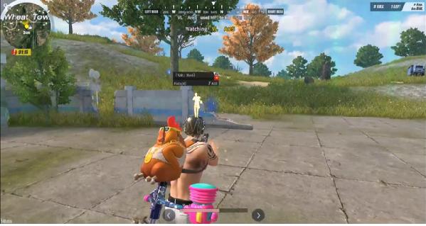 Cộng đồng ROS Mobile hẹn nhau tái chiến Weekly Tournament