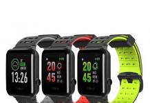 Xiaomi ra mắt đồng hồ thông minh Hey+