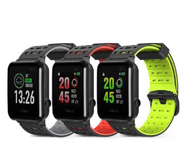 Đồng hồ thông minh hey chính thức ra mắt thị trường