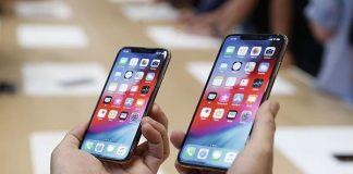 Hiệu năng vượt trội của iphone Xs