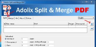 Phần mềm ghép file PDF tốt nhất hiện nay