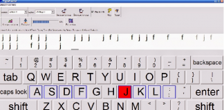 Phần mềm luyện gõ 10 ngón tiện dụng nhất