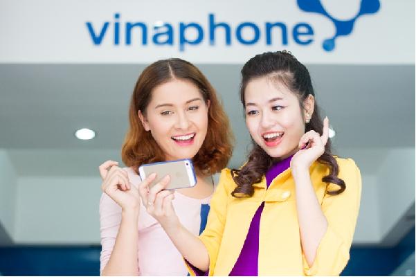 Vinaphone đưa ra nhiều chính sách ưu đãi cho các gói cước