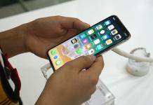 Lượng tiêu thụ smartphone tại Trung Quốc đã giảm mạnh, apple thất thu