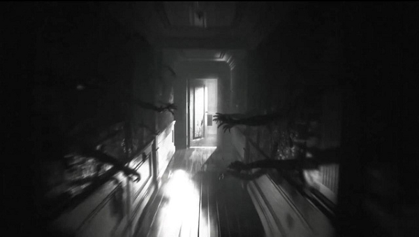 Layers of Fear 2 - hứa hẹn loại hình game bom tất 2019