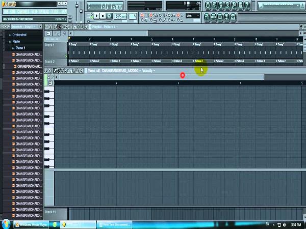 Phần mềm làm nhạc tốt nhất hiện nay