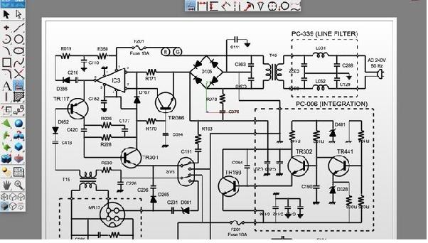 ViaCAD 2D/3D for Mac phần mềm vẽ 3d miễn phí