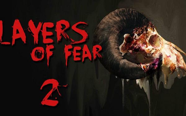 Layers of Fear 2 - gamekinh dị đáng mong chờ nhất trong năm 2019