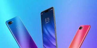 Review Xiaomi Mi 8 Lite thiết kế đẹp mắt, tính năng thú vị