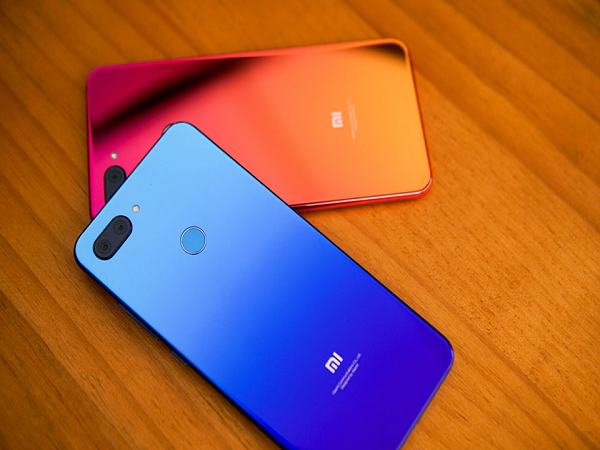 Review Xiaomi Mi 8 Lite camera không kém iphone X