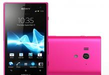 Sony Xperia Acro S điện thoại chống nước, kháng bụi giá rẻ