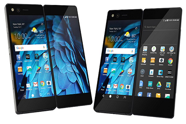 Huawei dự kiến ra mắt smartphone màn hình gập