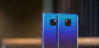 Huawei Mate 20 thành công vượt trội tại thị trường Việt