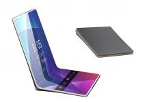 huawei ra mắt smartphone màn hình gập có hỗ trợ 5G