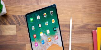 Thế hệ iPad Pro 11 inch của Apple chính thức bùng nổ