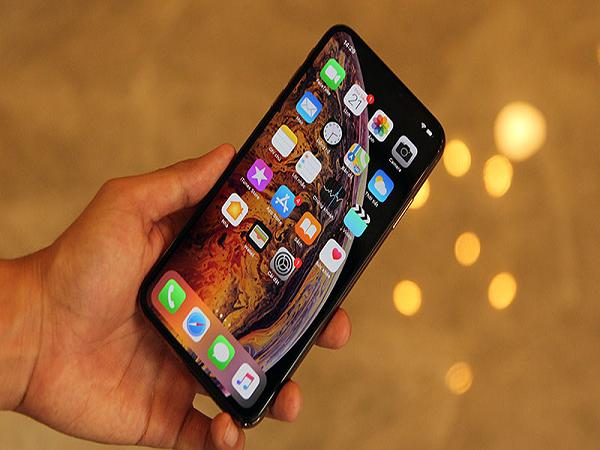 Đánh giá chi tiết iphone sx max phiên bản 2018