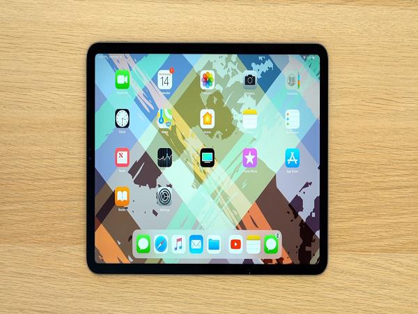 Phiên bản iPad Pro 11 inch chính thức ra mắt