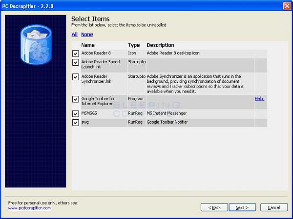 Phần mềm dọn rác CCleaner tốt nhất hiện nay