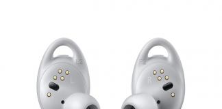 Tai nghe không dây samsung IconX 2018 dành cho dân thể thao