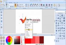 Phần mềm logo chuyên dụng nhất hiện nay