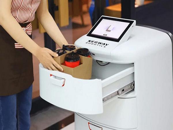 Robot xuất hiện tại CES 2019,hội tụ đầy đủ tinh hoa công nghệ