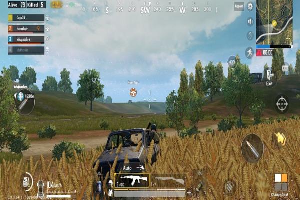 Tencent thả thính hé lộ về H1Z1 tựa game mobile dựa trên PUBG
