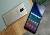 Samsung ra mắt Galaxy M10 và M20 màn hình giọt nước