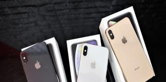 Những thách thức, khó khăn của hãng Apple trong năm 2019