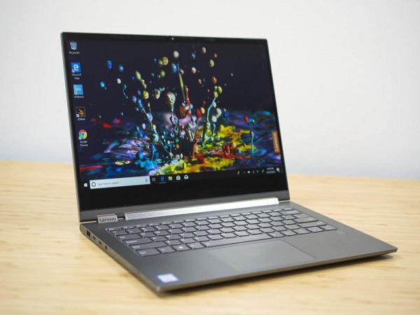 Đánh giá chi tiết về máy tính xách tay c930