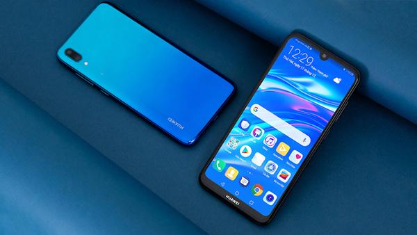 Điện thoại giá rẻ, pin lớn mới xuất hiện tại Việt Nam