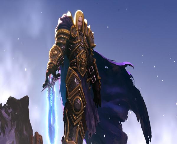 Blizzard tuyên bố không ra mắt bom tấn AAA