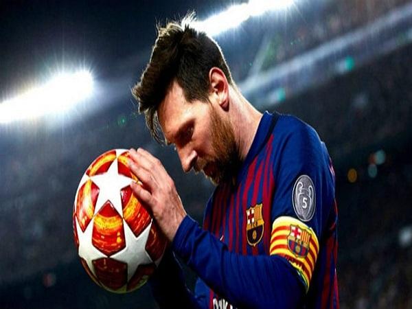 Messi sắp chạm cột mốc 600 bàn thắng cho Barcelona