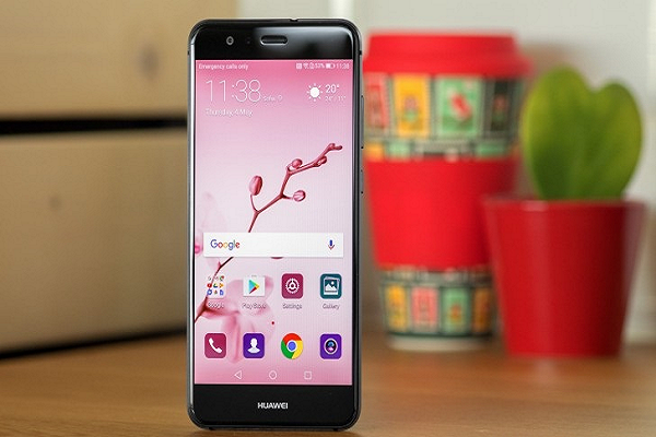 Đánh giá điện thoại Huawei P10, âm thanh chất lượng ảnh