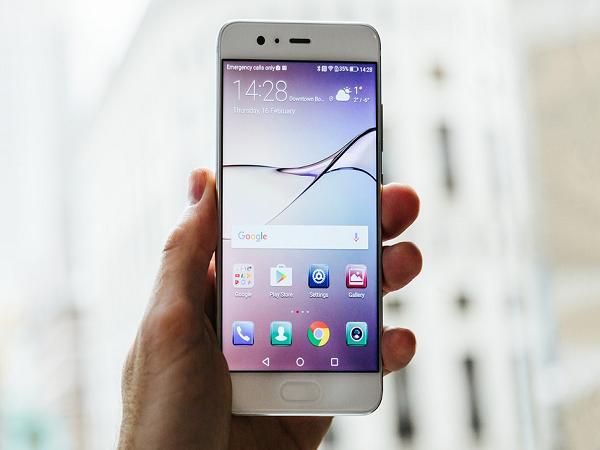 Huawei P10 điện thoại thông minh kép hàng đầu