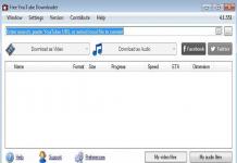 Phần mềm tải nhạc từ youtube nhanh nhất