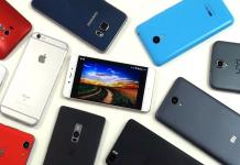 Yếu tố quan trọng của smartphone, cần lưu ý ngay khi mua mới